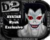 [D2] Ryuk - AVATAR