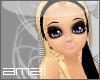 P}Blonde Amal
