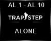 Alone |K|