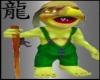 Grouchy Old Goblin