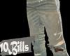 Amiri Glitter Jeans