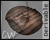 .CW.Yard-RugCirclular