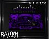 |R| Witches Spirit Board