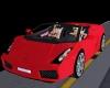 Dream Car Red