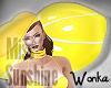 W° Lemon Hat