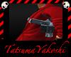 (Tatsuma)Black Colt 1911