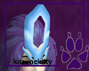 Suicune Crystal