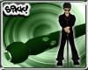 602 Pimpin Emerald Cane