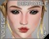 ~AK~ Real Head: Danai