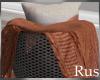 Rus Burke Pillow Basket