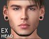 Head Real Life EX.