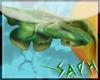 [SG] Leafy Dragon Ears