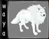 """Nuna""""Artic Wolf"""" Spirit'"""