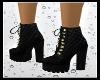 Combat Heel Boot