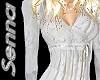 [S] white dress