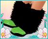 Santa Baby Boots VII
