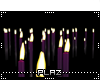 #Plaz# Nebula Candles