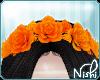 [Nish] Flowers Orange