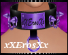 xXErosXx Chokers Purple