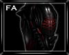 (FA)Dragon Guard Red