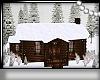 Winter Cabin Resort