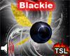 Miss Blackie (Sound)(A)