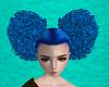 [B] Hana Aqua Blue