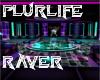 [IB] PLURLIFE RAVE HOUSE