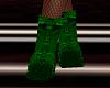 FG~ Holiday Green Boot