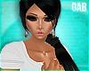 -G- Penny black