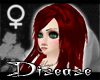 -DD- Red Violette F