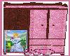 Cinderella dresser