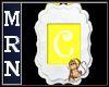 Nursery Letter C