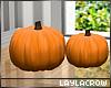 ☽ Normal Pumpkins