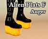 Alien Plats F Anger