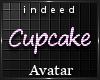 © Cupcake . Avatar F