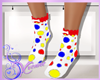 Y* WonderBread Kids Sock