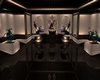 Exotic Spa Room