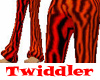 Red Tiger Rawrs