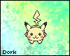 D: Pikachu <3