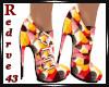 Fall Boots VI