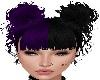 Salluna Black/Purple