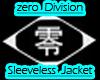 [TMN]Sleaveless Blk 0