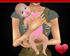 Mm Baby Girl + Mama