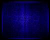 Blue Snake skin rug