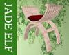 [JE] SotG Roman chair