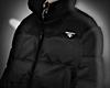 PD/Re-Nylon Coat