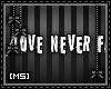 [MS] Love Never Fails.