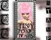 TTT Support Stamp