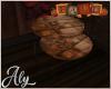 Autumn Attic Table Nest